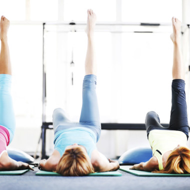 Integrated Diploma of Pilates